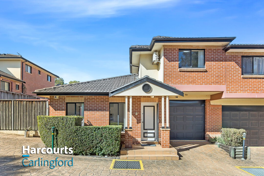 Image of property at 7/236 Pennant Hills Road, Carlingford NSW 2118