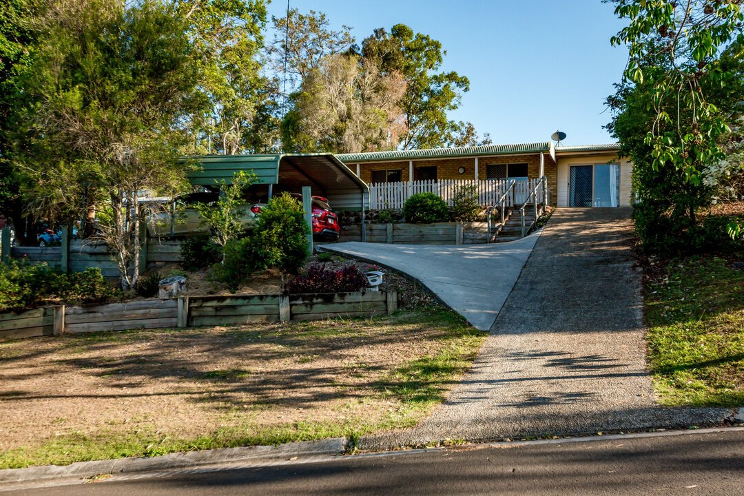 Image of property at 21 Flinders Avenue, Nambour QLD 4560