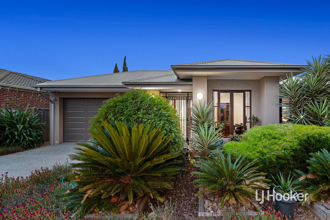 Image of property at 23 Tobago Avenue, Point Cook VIC 3030