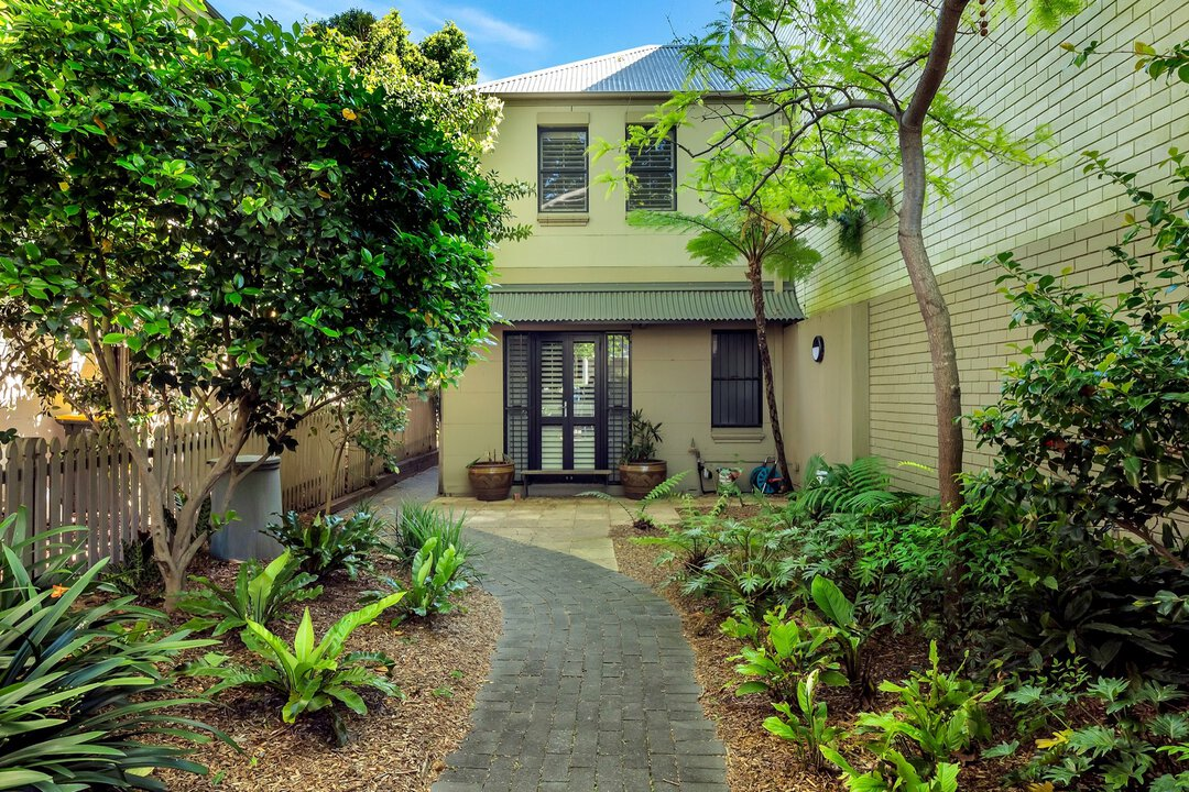 Image of property at 53a Hereford Street, Glebe NSW 2037