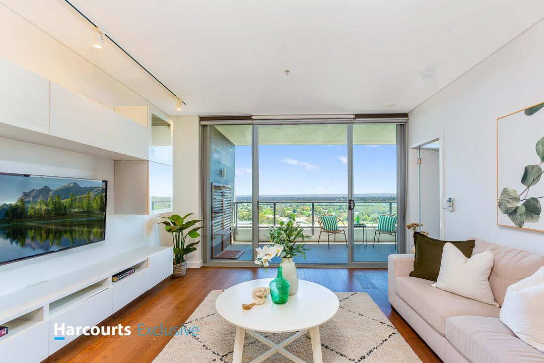 Image of property at 130/2-6 James Street, Carlingford NSW 2118