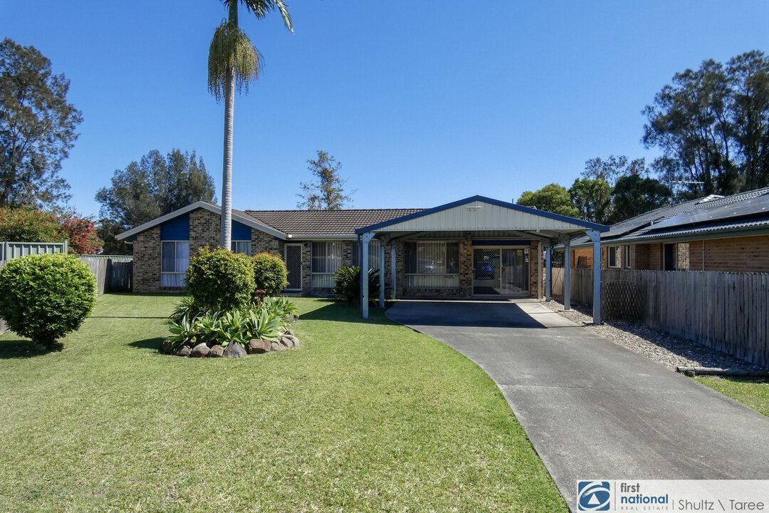 Image of property at 15 Rohini Place, Taree NSW 2430