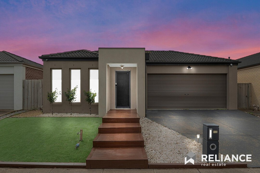Image of property at 12 Grassbird Drive, Point Cook VIC 3030
