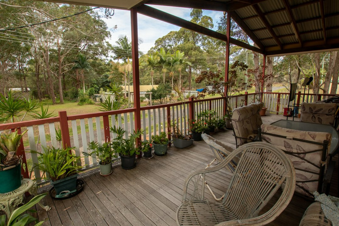 Image of property at 8 Kao Rd, Russell Island QLD 4184