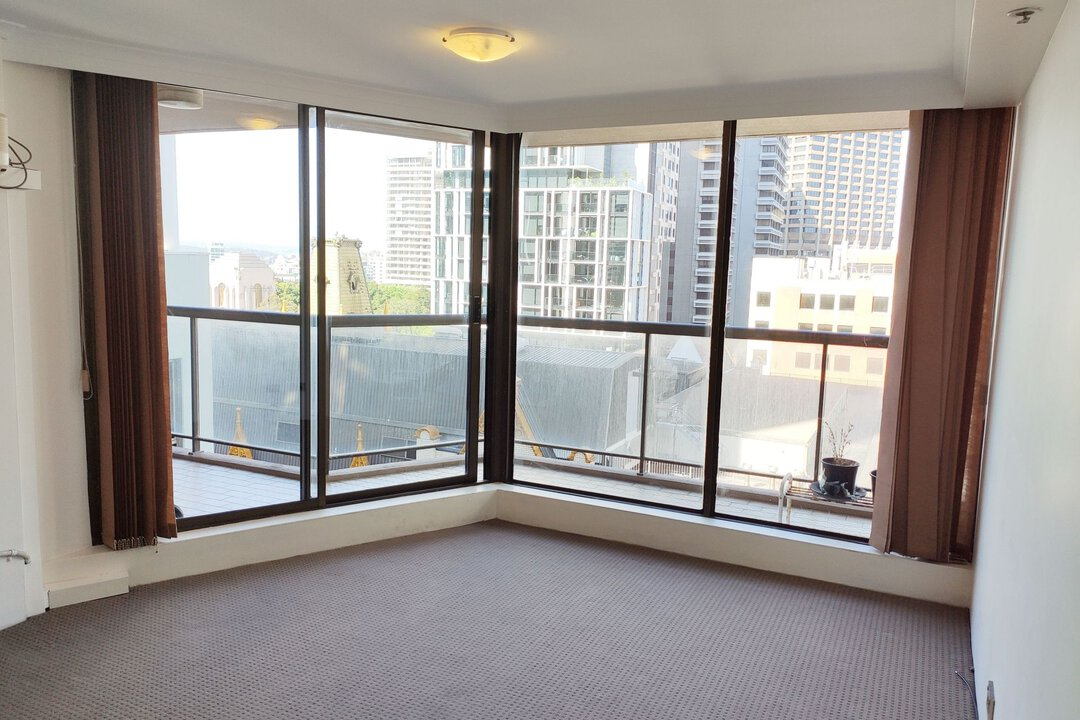 Image of property at 32/267-277 Castlereagh St, Sydney NSW 2000