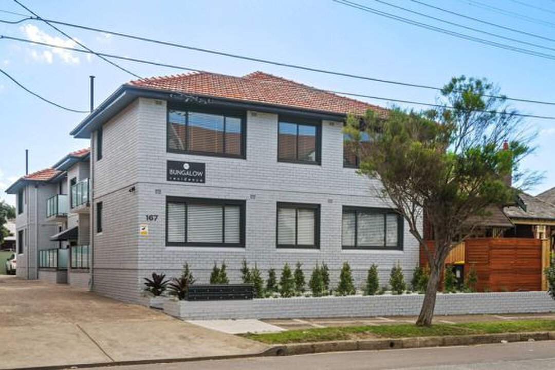Image of property at 6/167 Livingstone Road, Marrickville NSW 2204