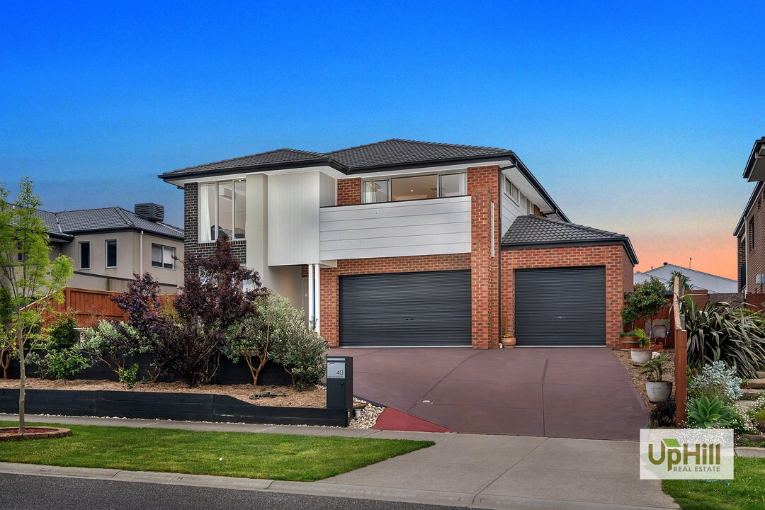 Image of property at 40  Highvale Crescent, Berwick VIC 3806