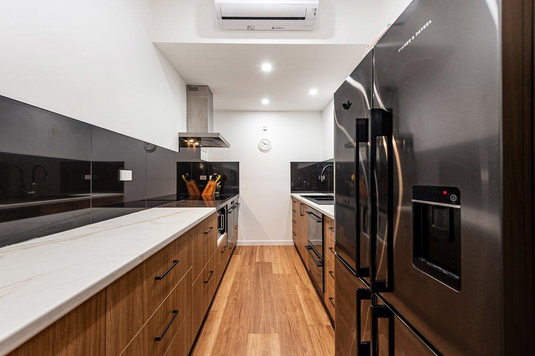 Image of property at 3/207 Elizabeth Street, Hobart TAS 7000