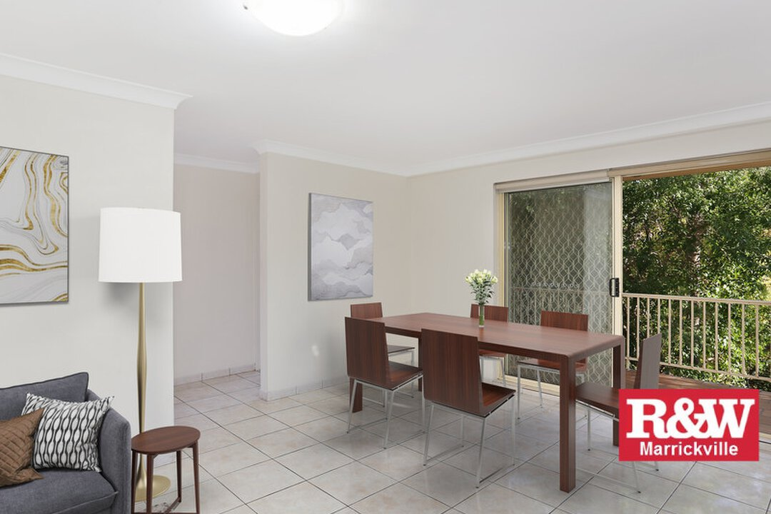 Image of property at 5/9 Hill Street, Marrickville NSW 2204