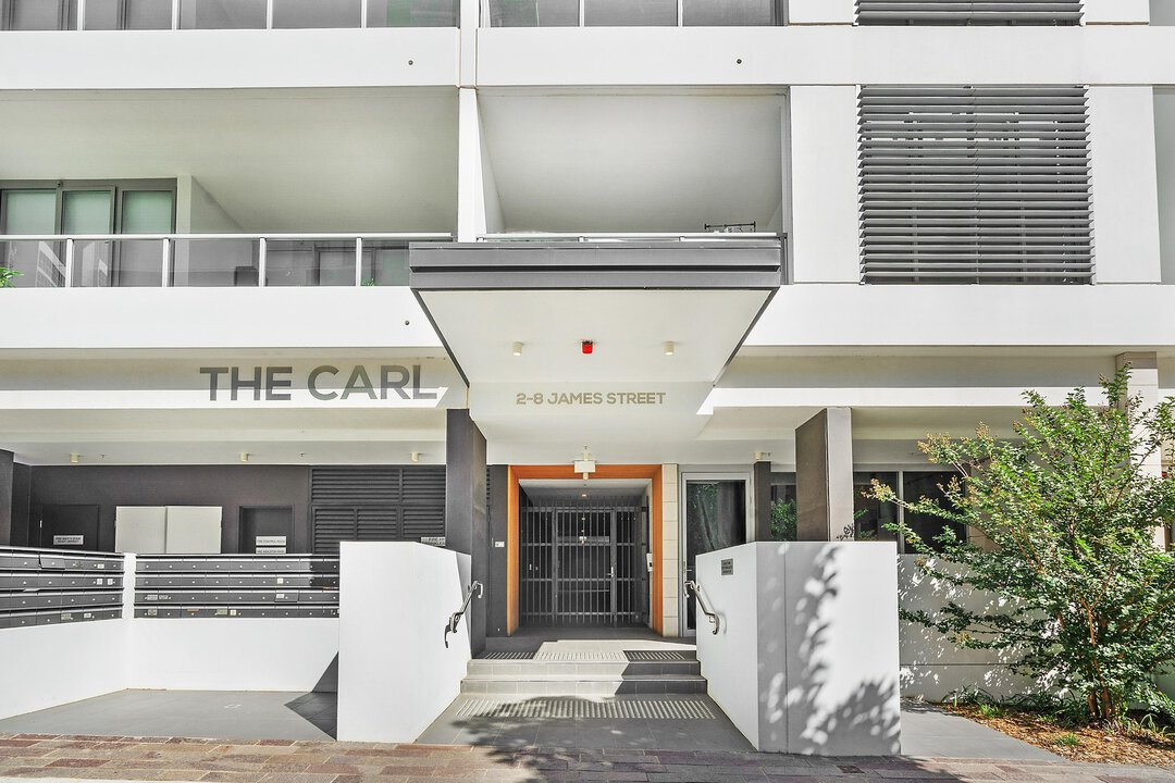Image of property at 56/2 James Street, Carlingford NSW 2118