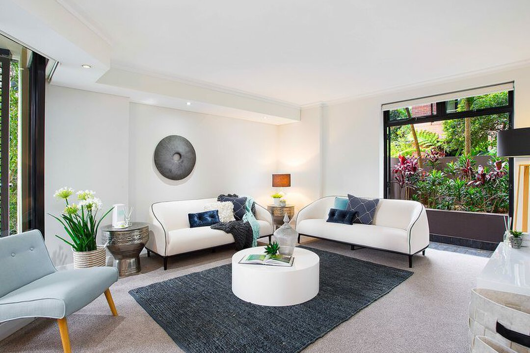 Image of property at B207/24-26 Point Street, Pyrmont NSW 2009