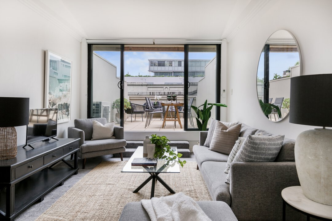 Image of property at 201/87-91 Cathedral Street, Woolloomooloo NSW 2011