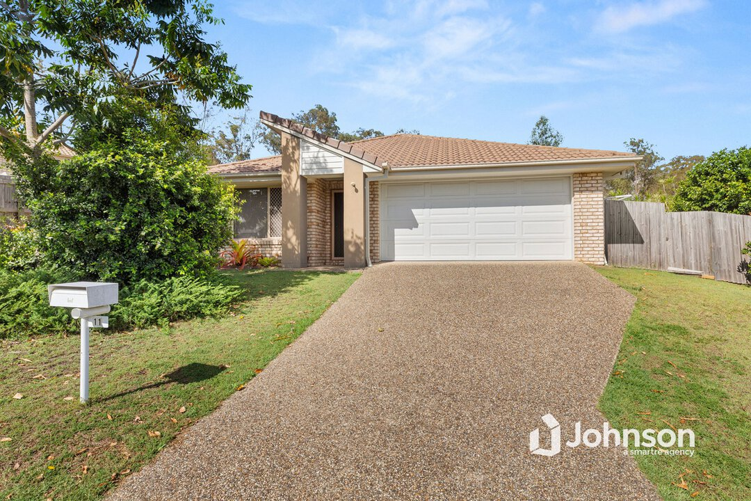Image of property at 11 Friendship Place, Brassall QLD 4305