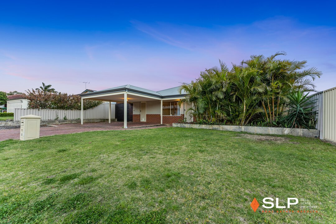 Image of property at 18 Canopy Court, Banksia Grove WA 6031