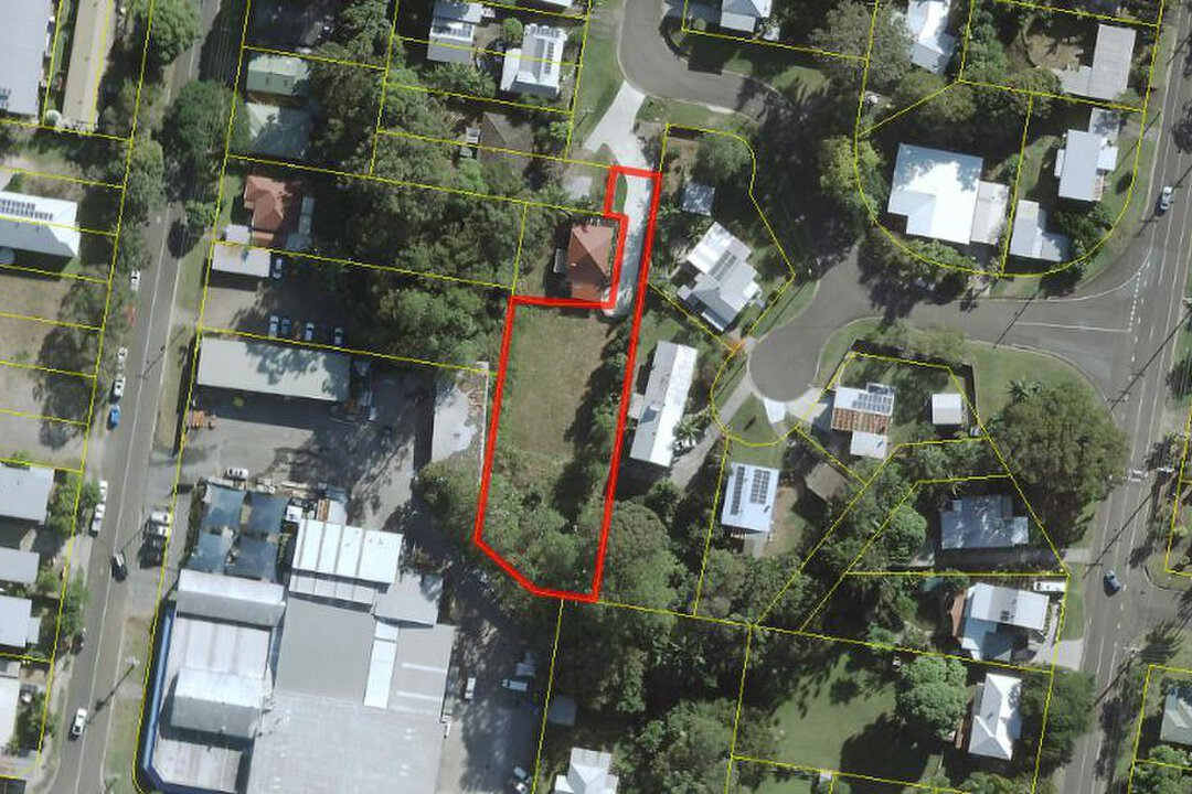 Image of property at 11a Hocking Street, Nambour QLD 4560