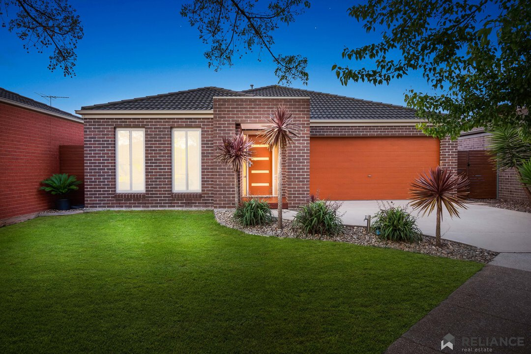 Image of property at 5 Fieldstone Place, Tarneit VIC 3029
