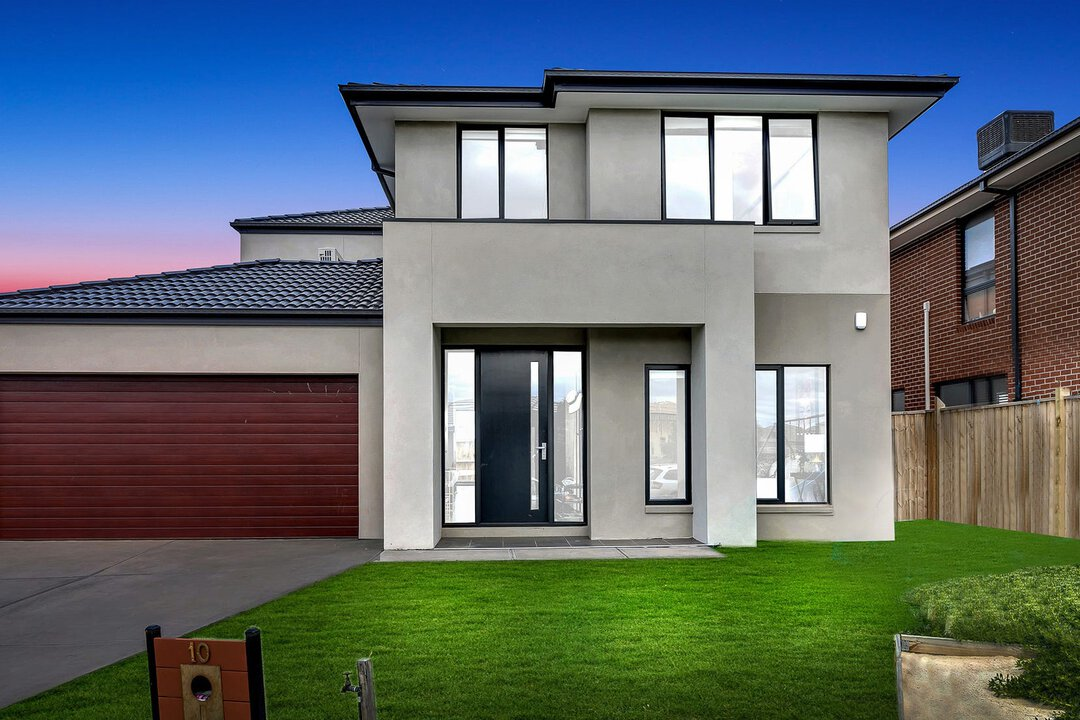 Image of property at 10 Dusty Drive, Point Cook VIC 3030