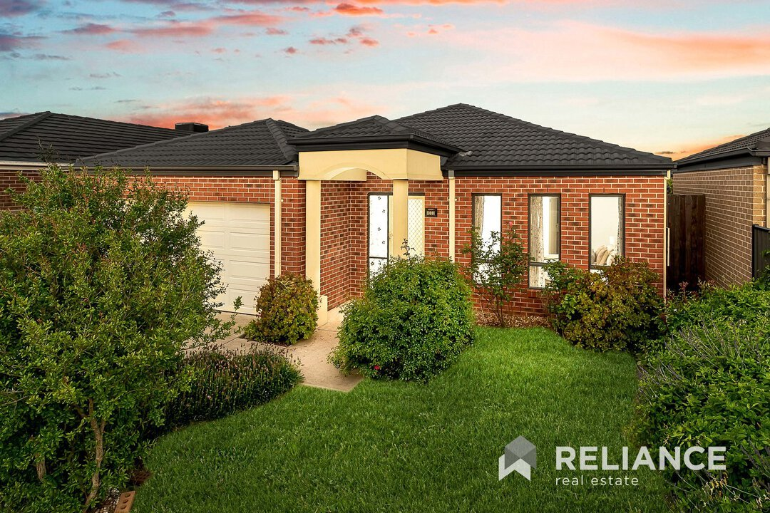 Image of property at 33 Villiers Drive, Point Cook VIC 3030