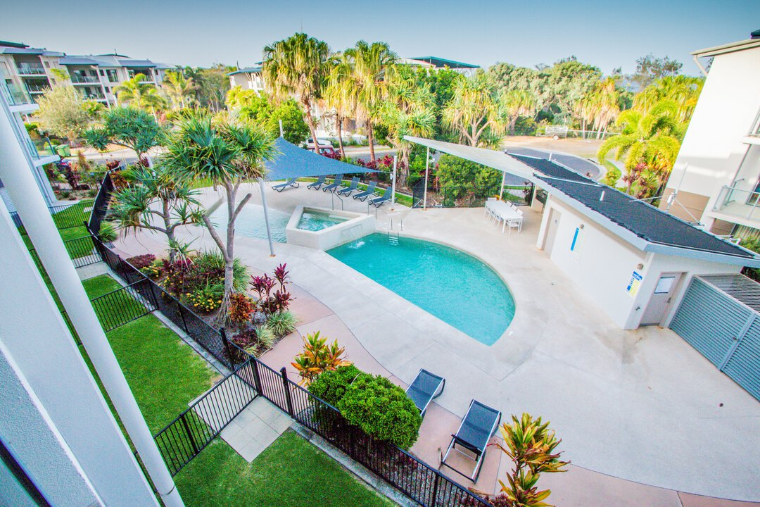 Image of property at Unit 313 Beaches Village Circuit, Agnes Water QLD 4677