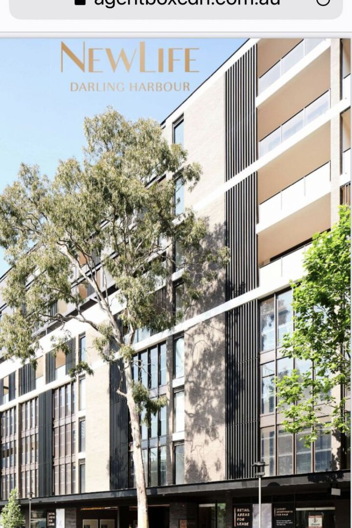 Image of property at A501/517 Harris Street, Ultimo NSW 2007