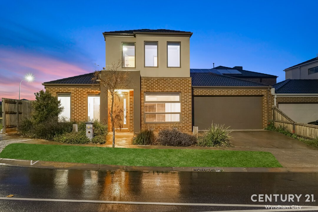 Image of property at 37 Obsidian Avenue, Tarneit VIC 3029