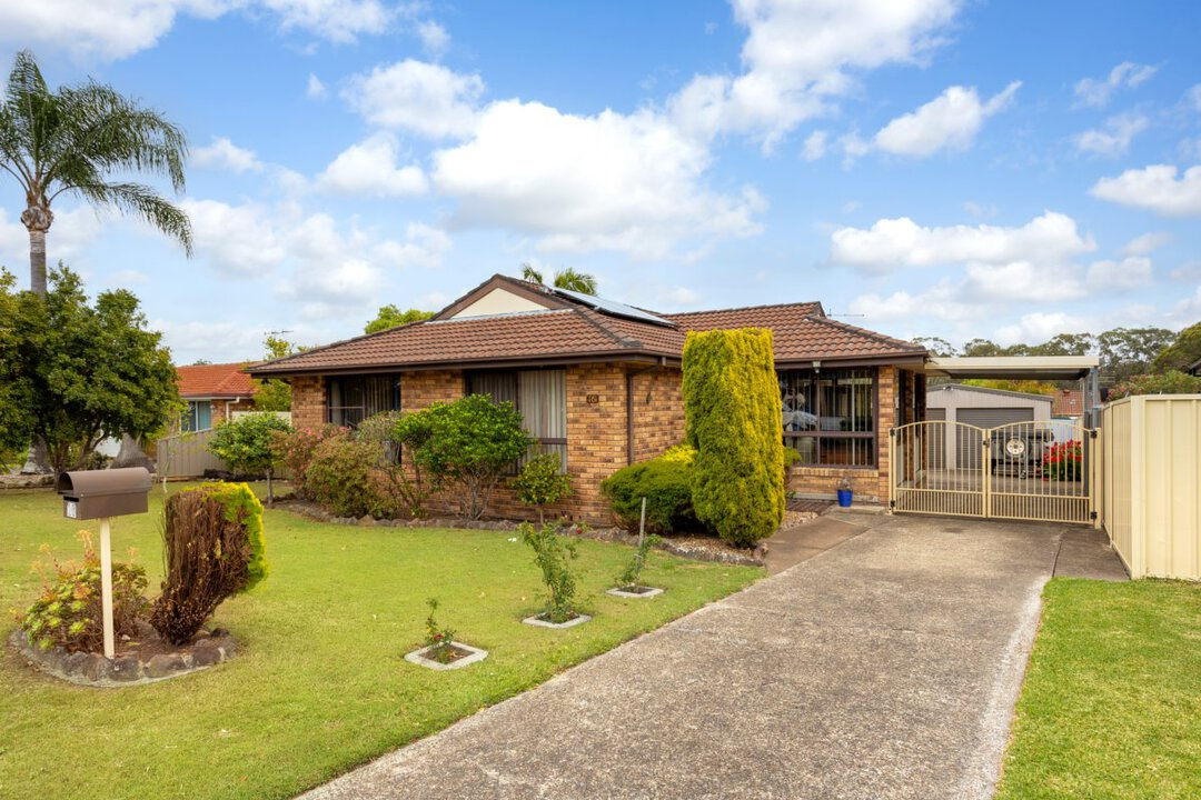 Image of property at 16 Hickory Crescent, Taree NSW 2430
