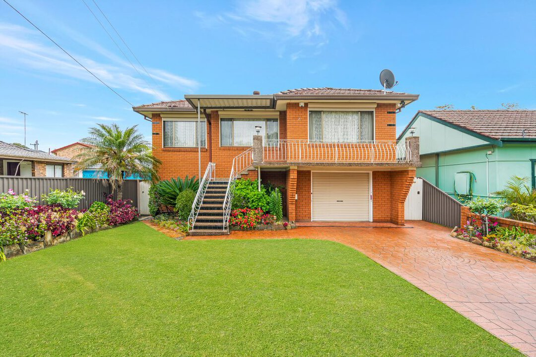 Image of property at 2 Macklin Street, Pendle Hill NSW 2145