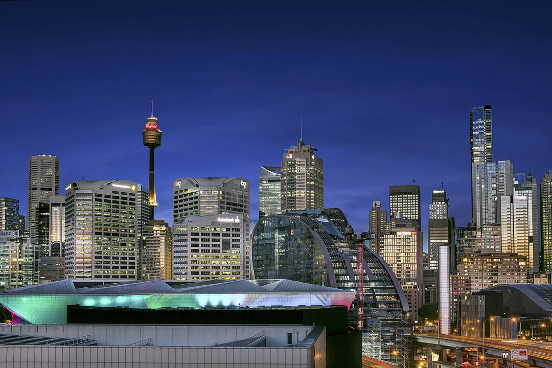 Image of property at 1135/243 Pyrmont Street, Pyrmont NSW 2009