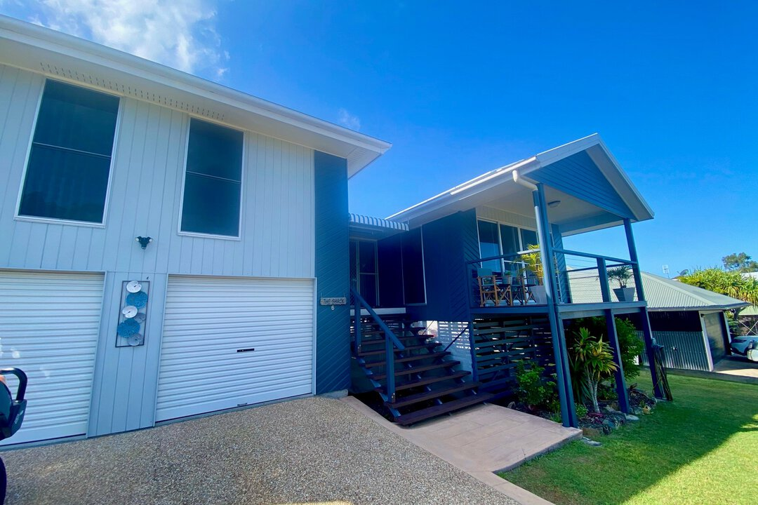 Image of property at 6 Seascape Close, Agnes Water QLD 4677