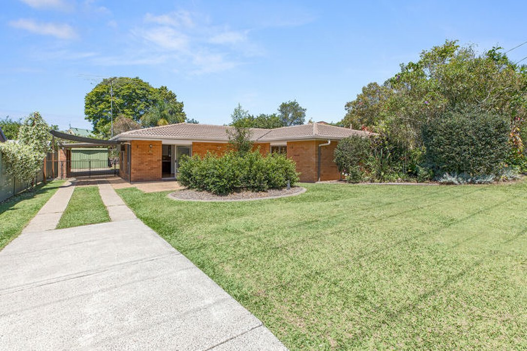 Image of property at 25 Cunningham Crescent, Nambour QLD 4560