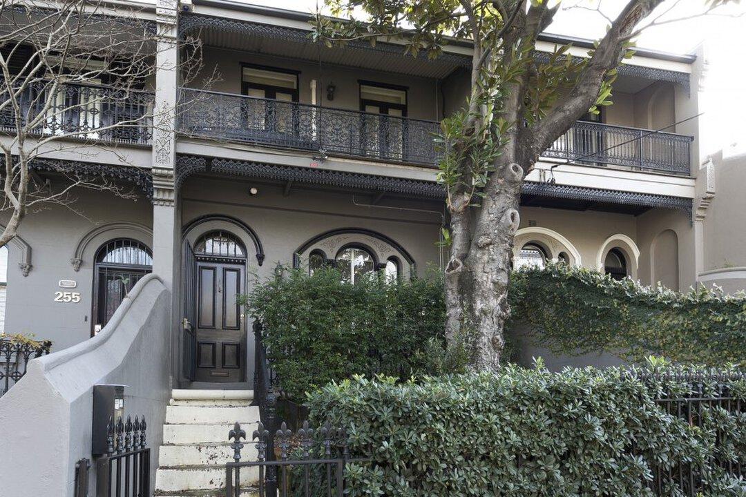 Image of property at 253 Bridge Road, Glebe NSW 2037