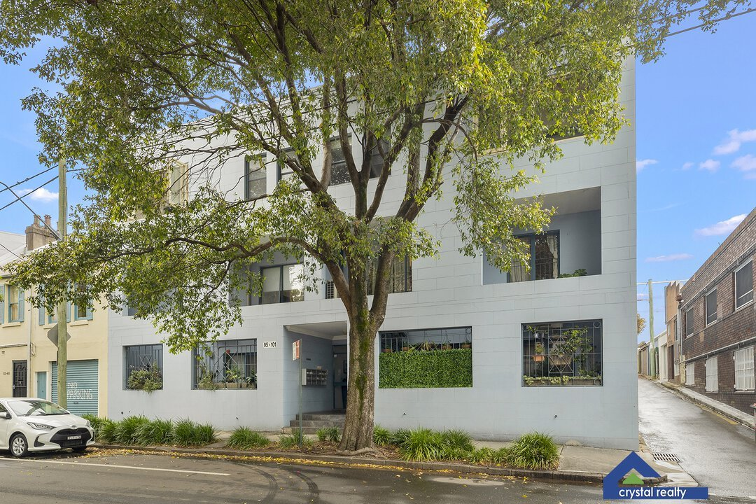 Image of property at 6/95 Shepherd Street, Chippendale NSW 2008