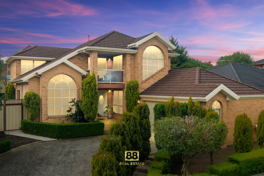Image of property at 18 Highvale Crescent, Berwick VIC 3806