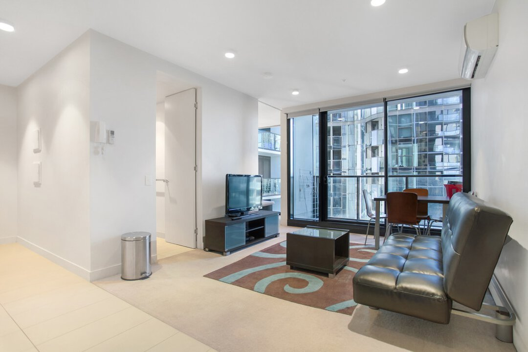 Image of property at 1914/33 Mackenzie Street, Melbourne VIC 3000
