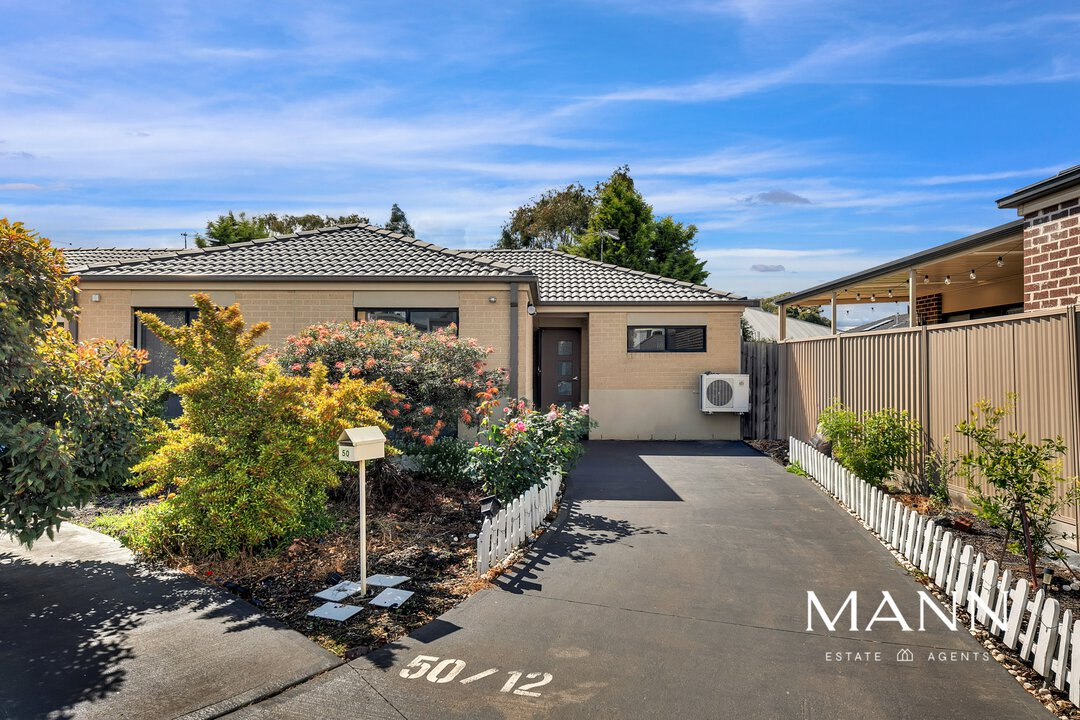 Image of property at 50/12 Kirkland Court, Epping VIC 3076