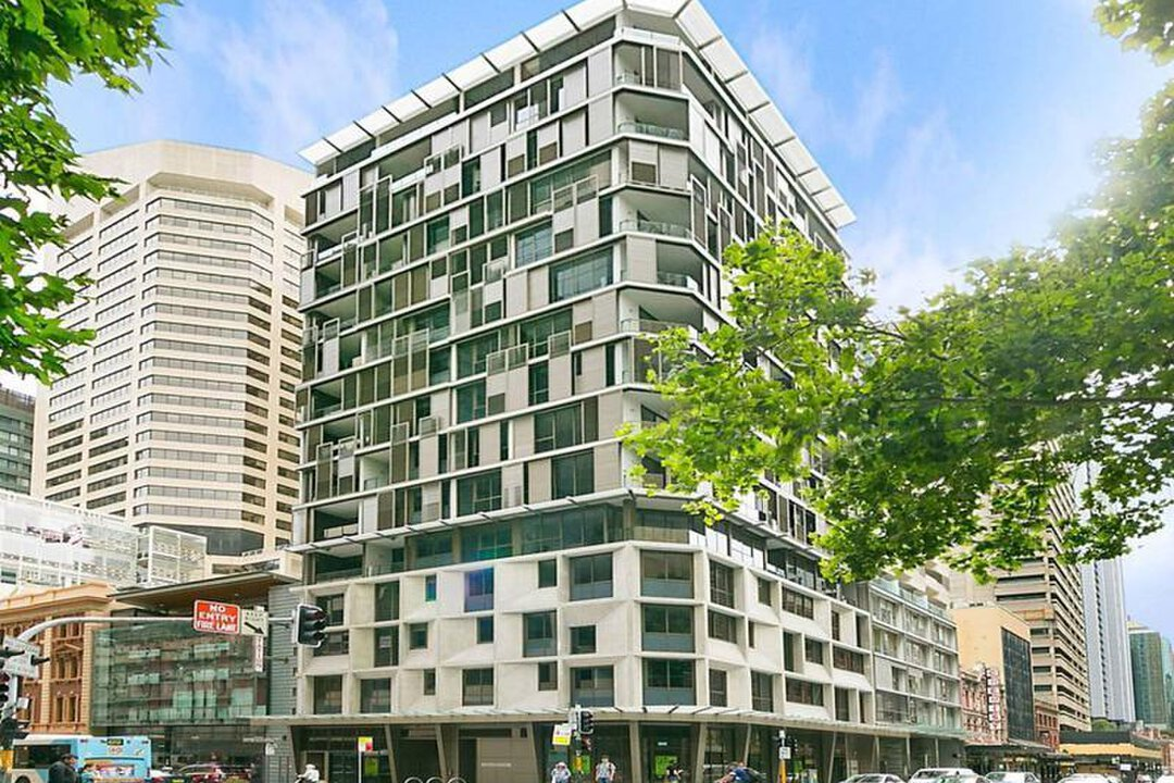 Image of property at 1102/209 Castlereagh Street, Sydney NSW 2000