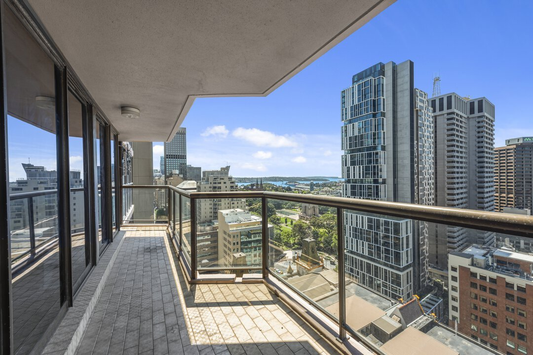 Image of property at Level 27/267 Castlereagh Street, Sydney NSW 2000