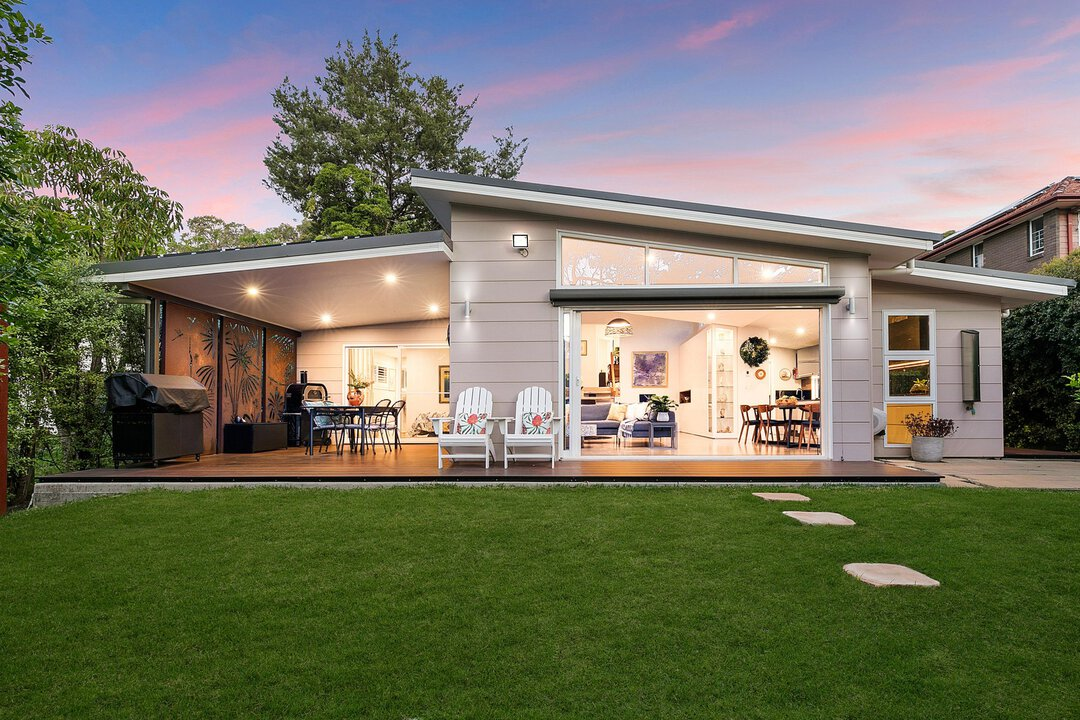 Image of property at 78 Kooloona Crescent, Pymble NSW 2073