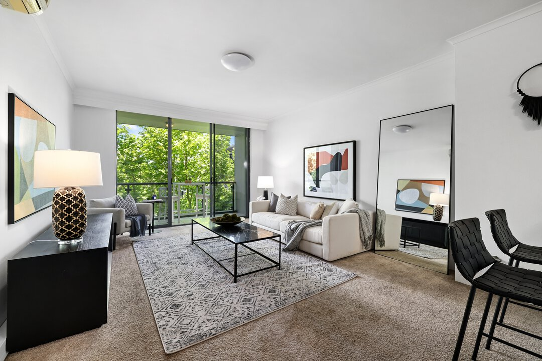 Image of property at 70/102 Miller Street, Pyrmont NSW 2009