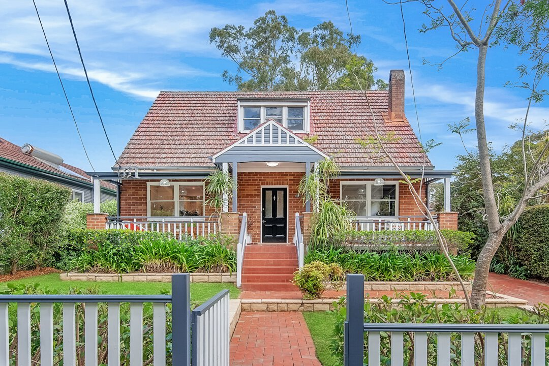 Image of property at 19 Ferguson Avenue, Thornleigh NSW 2120