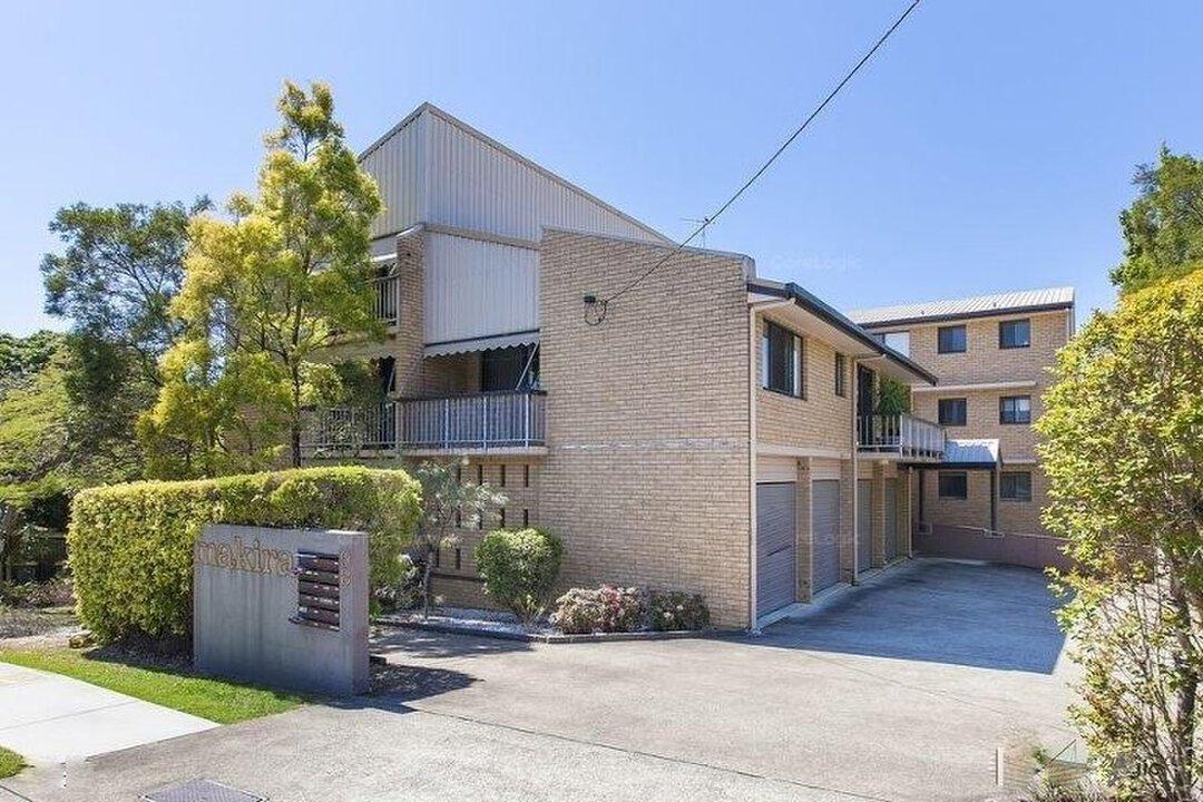 Image of property at 5/98 Whitmore Street, Taringa QLD 4068